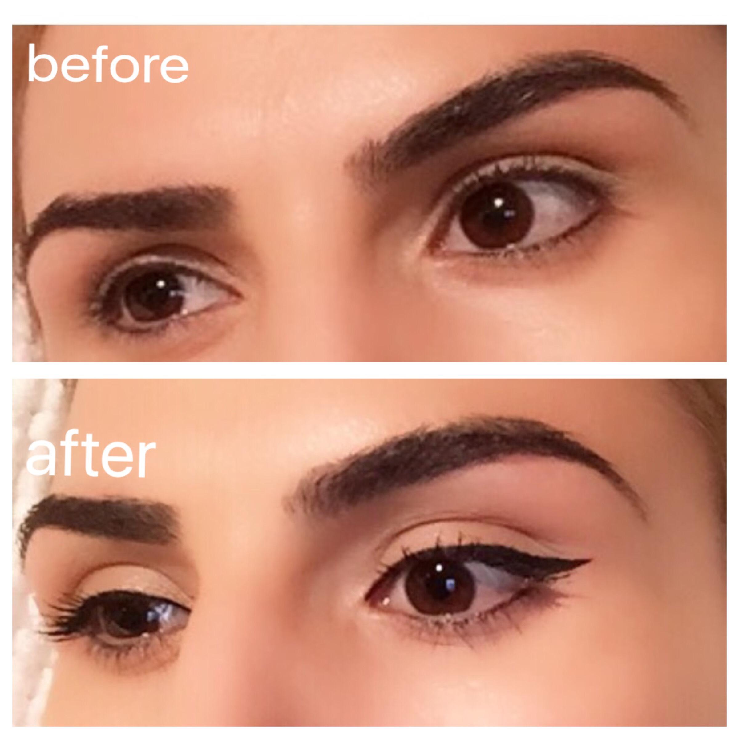 Semi Permanent Eyeliner Treatments in Birmingham by